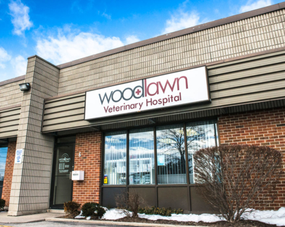 View Woodlawn Veterinary Prof Corp's Cambridge profile