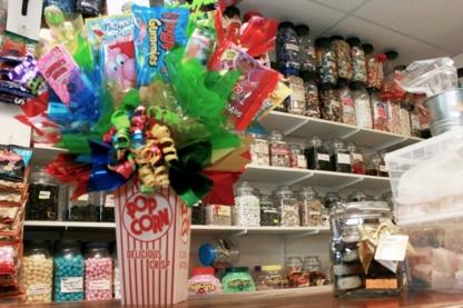 Candy Bouquet - Magasins de bonbons et de confiseries - 780-459-7022