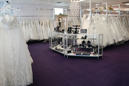 Bridal Début - Bridal Shops - 780-467-4082