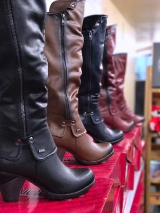 The Copper Tree Boutique - Magasins de vêtements pour femmes - 902-694-2511