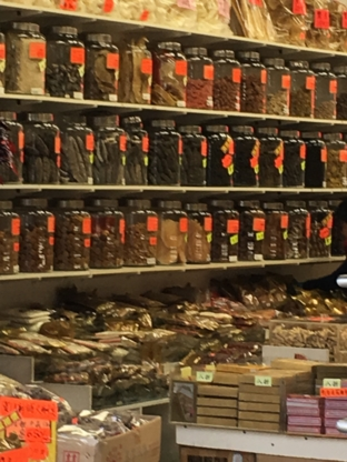 Gibo Health Food Ltd - Health Food Stores - 604-231-0525