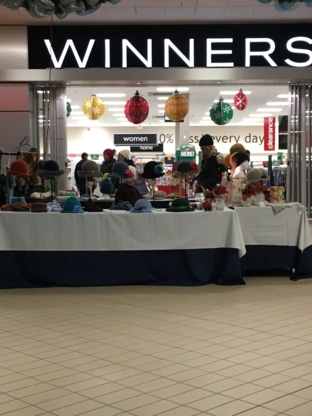 Winners - Department Stores - 705-788-1519