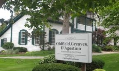 Oldfield Greaves D'Agostino - Notaires publics - 519-576-7200