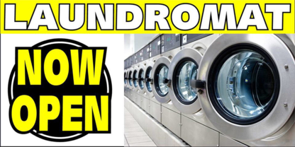 Laundry at Your Convenience & Bakery - Laundries - 902-463-8647