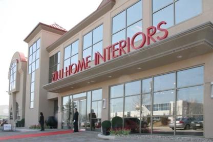 Zilli Home Interiors - Furniture Stores - 289-268-0020
