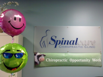 Spinal Care Chiropractic Clinic