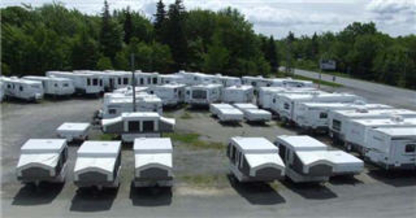 Cape Breton trailer Sales - Recreational Vehicle Dealers - 902-544-0157