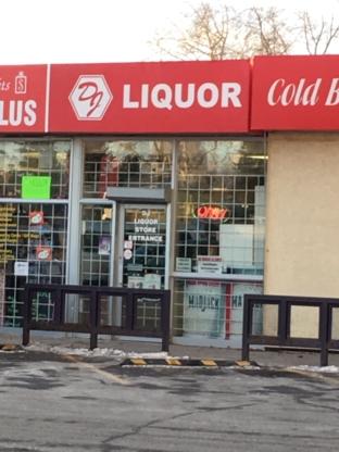 DJ Liquor - Spirit & Liquor Stores - 403-277-3911