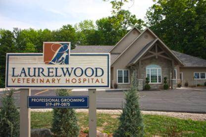 Laurelwood veterinary Hospital - Veterinarians - 519-699-0875