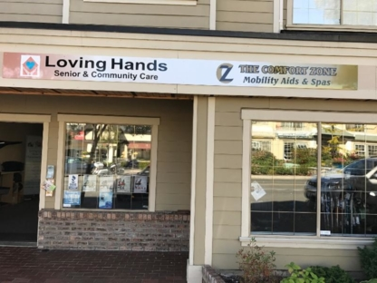 View The Comfort Zone Mobility Aids and Spas's Qualicum Beach profile