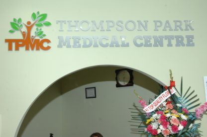 Thompson Park Medical Centre Walk-In Clinic & Family Practice - Medical Clinics - 416-266-9090