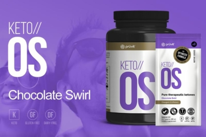 Keto Soul - Nutrition Consultants - 705-302-9199
