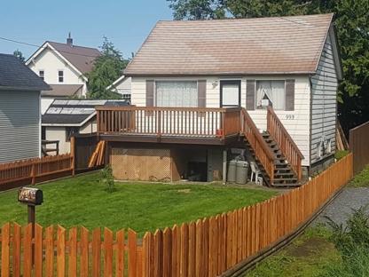 RLW & Son's Construction - Home Improvements & Renovations