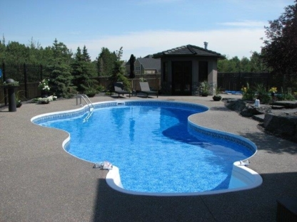 Oasis Pools & Spas Ltd - Swimming Pool Contractors & Dealers - 403-640-2440