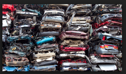 Recyclage Auto Minuit - Car Wrecking & Recycling