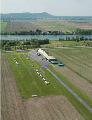 View Aviation BL's Lachine profile