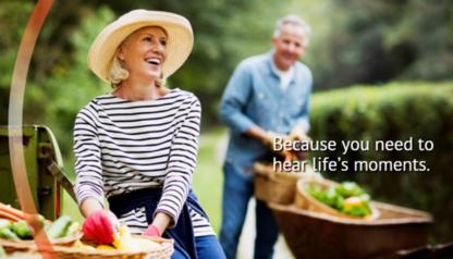 NexGen Hearing - Hearing Aids - 778-433-3911
