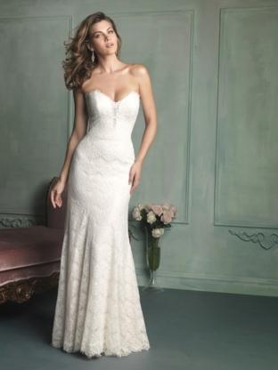 Sherry's Bridal - Boutiques de mariage - 519-927-5177