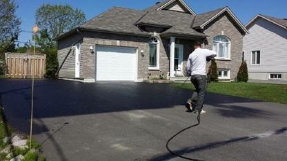 S.B Entretiens - Concrete Repair, Sealing & Restoration