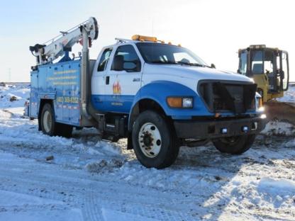Rim Fire Mobile Services Inc - Fire Emergency Calls