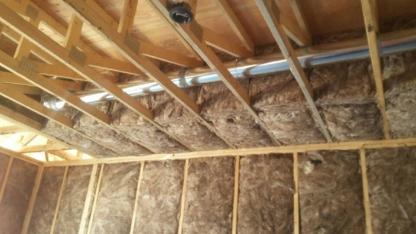 Apex Insulation - Cold & Heat Insulation Contractors - 250-564-0645