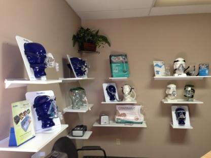 Quality Respiratory Care Inc - Insomnia, Apnea & Other Sleep Disorders - 506-638-8401