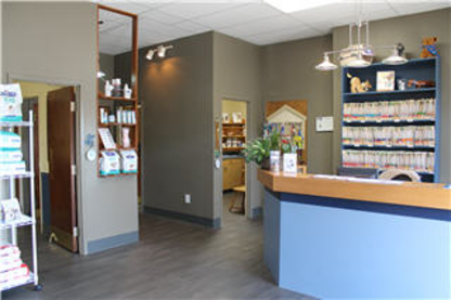 Stone Church Animal Clinic - Veterinarians