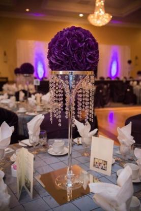 Wedding Dreams Decor & Flowers Ltd - Wedding Planners & Wedding Planning Supplies