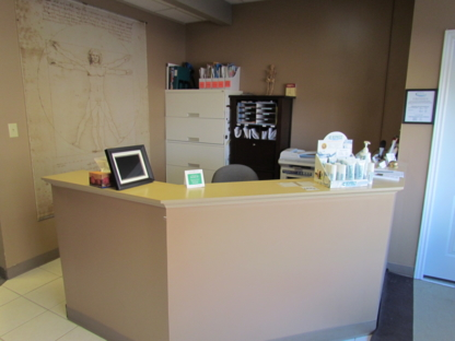 Action Potential Chiropractic Clinic - Rehabilitation Services