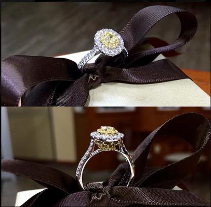 Comp Cullinan Jewellers - Jewellery Buyers - 905-272-2771