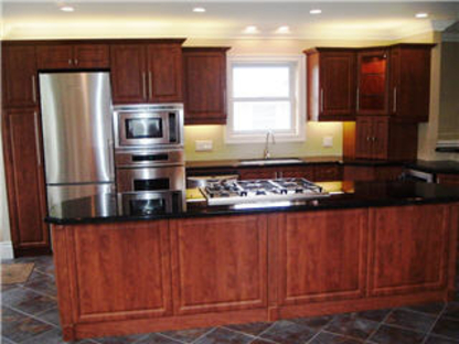 York Millwork Services - Kitchen Cabinets - 905-853-0998
