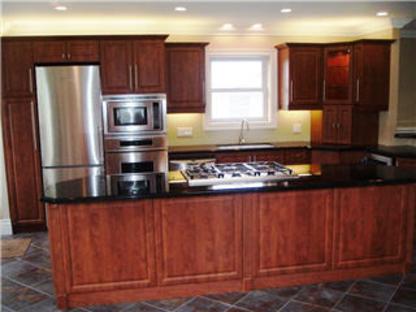 York Millwork Services - Kitchen Cabinets