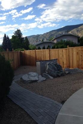 South Okanagan Landscaping - Landscape Contractors & Designers