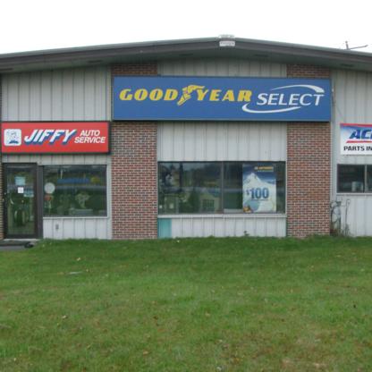 Benson Certified Auto Service - Auto Repair Garages