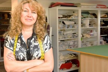 SV Arpas Couturier - Magasins de vêtements pour femmes - 905-893-9939