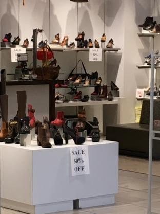 Ella Shoes - Shoe Stores - 604-438-8049