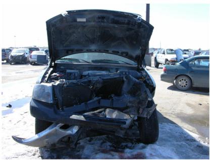Canadian Musclecar Fabricators - Auto Body Repair & Painting Shops - 204-485-2282
