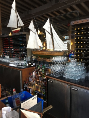 Cardero's Restaurant & Marine Pub - Steakhouses