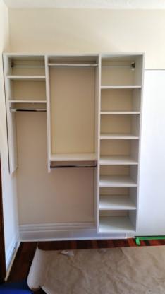 Closet Direct - Home Improvements & Renovations - 416-891-5567