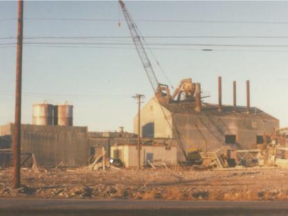 Voir le profil de Kennedy Demolition Ltd - Balzac
