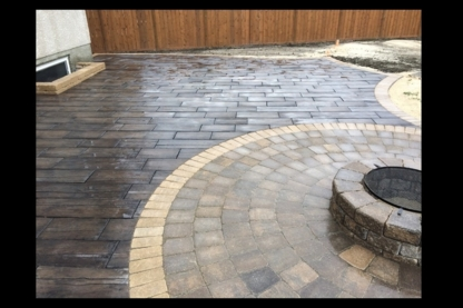 S&N Interlock - Paving Contractors - 204-229-2021