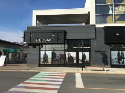 Rudsak - Clothing Stores - 450-656-9501