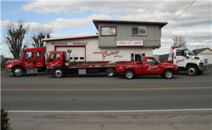 Garage Guérin & Fils - Vehicle Towing - 450-429-7273