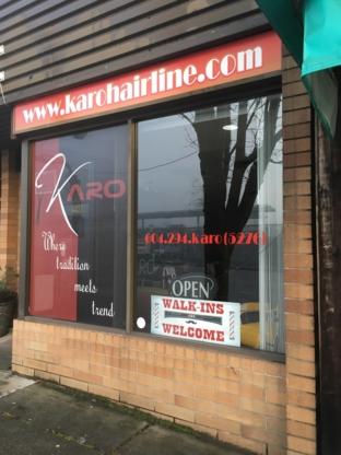 Karo The Barber Shop - Barbers - 604-294-5276