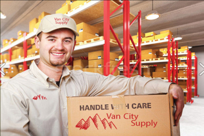 Vancity Supply - Cleaning & Janitorial Supplies