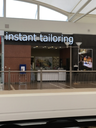 Instant Tailoring - Tailors