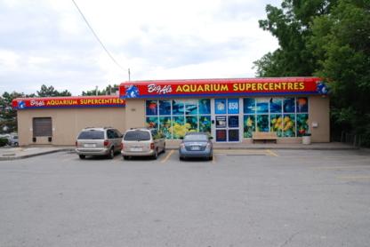 Big Al's - Aquariums & Supplies - 905-276-6900