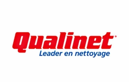 Nettoyage BE Inc (Qualinet St-Georges) - 418-222-2222