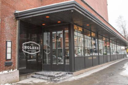 Nolana - Italian Restaurants - 514-544-0344