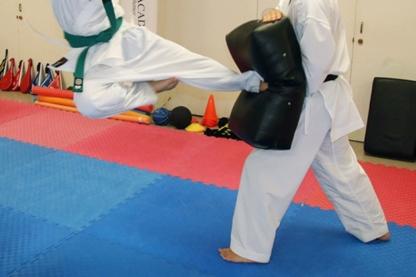 West Van Karate Academy - Martial Arts Lessons & Schools - 604-314-5374